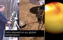 This Week @ NASA: Remembering our Fallen Heroes