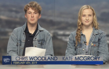 West Ranch TV, 2-4-19 | Self Care Tips
