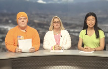 West Ranch TV, 2-6-19 | Sports Medicine