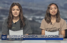 West Ranch TV, 2-7-19 | Walk the Line