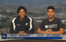West Ranch TV, 2-13-19 | Winter Sports Recap