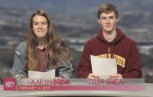 West Ranch TV, 2-14-19 | Valentine's Day