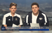 West Ranch TV, 2-22-19 | Black History Month, Oscar Preview