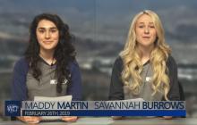 West Ranch TV, 2-26-19 | Teen Jobs