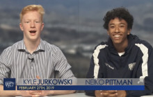 West Ranch TV, 2-27-19   Anything Goes