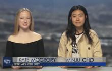 West Ranch TV, 2-28-19   ASL Spotlight