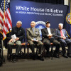 Chinese-American WWII Veterans Receive Congressional Gold Medal
