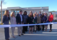 Sierra Vista Jr. High School New Building Dedication and Community Open House