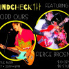 Soundcheck Presents: Fierce Brosnan and Odd Ours