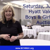Boys & Girls Club of Santa Clarita 48th Annual Benefit Auction