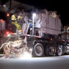 Caltrans News Flash: Enhancing Safety with New Striping