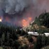Caltrans News Flash: Repairing Highways After a Fire