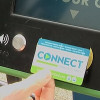 Caltrans News Flash: Try Transit Month