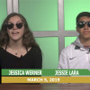 Canyon News Network, 3-5-19 | All Schools Dance