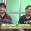 Canyon News Network, 3-7-19 | Prom Expo 2019
