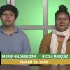 Canyon News Network, 3-20-19 | Journalism Interview