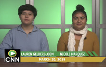 Canyon News Network, 3-20-19 | Journalism Interview