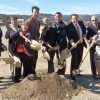Canyon Country Community Center Breaks Ground