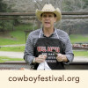 First Ever Santa Clarita Cowboy Cook-off Announcement | Cowboy Festival
