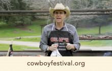 First Ever Santa Clarita Cowboy Cook-off Announcement | Cowboy Festival