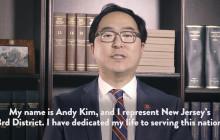 Weekly Democratic Response: Congressman Andy Kim