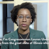 Weekly Democratic Response: Congresswoman Lauren Underwood