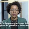 Weekly Democratic Response: Congresswoman Lauren Underwood