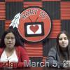 Hart TV, 3-5-19 | Editing Day