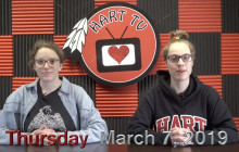 Hart TV, 3-7-19 | Dentist Day