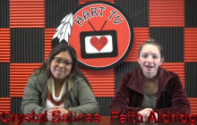Hart TV, 3-15-19   Beware the Ides of March Day