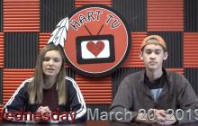 Hart TV, 3-20-19   Earth-Sun Day
