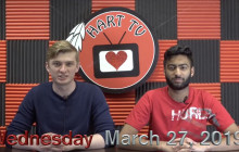 Hart TV, 3-27-19 | Video Game Music Day
