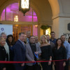 Hyatt Regency Valencia Celebrates Remodel with Grand Reopening Ceremony