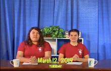 La Mesa Live, 3-12-19