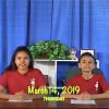 La Mesa Live, 3-14-19