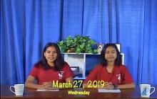 La Mesa Live, 3-27-19