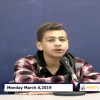 Miner Morning TV, 3-4-19