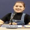 Miner Morning TV, 3-6-19