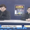 Miner Morning TV, 3-7-19
