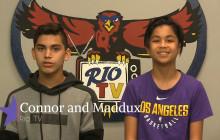 Rio TV, 3-1-19