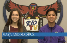Rio TV, 3-5-19