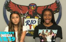 Rio TV, 3-8-19