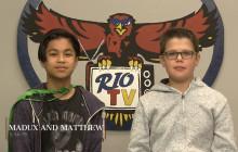 Rio TV, 3-14-19