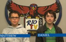 Rio TV, 3-15-19