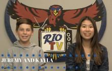 Rio TV, 3-27-19