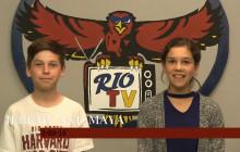 Rio TV, 3-29-19
