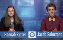 Saugus News Network, 3-5-19 | Swim Highlights