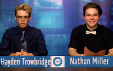 Saugus News Network, 3-11-19 | Pennies For Patients Kick Off Promo