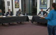 Sheriff Civilian Oversight Commission Holds Town Hall at Hart Park