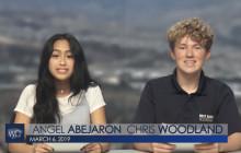 West Ranch TV, 3-6-19 | PSA